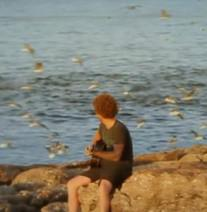 Music Video -- Gerald Clark -- Elandsbaai (Afrikaans) on Vimeo 2011-10-27 12-00-00