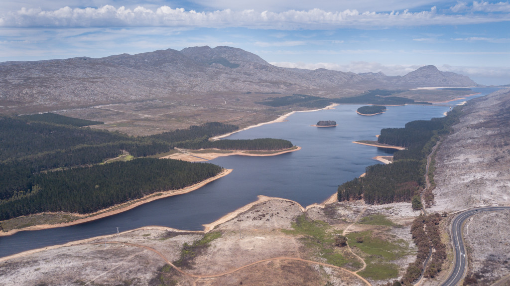Steenbras Dam © Goosebump Productions-0038