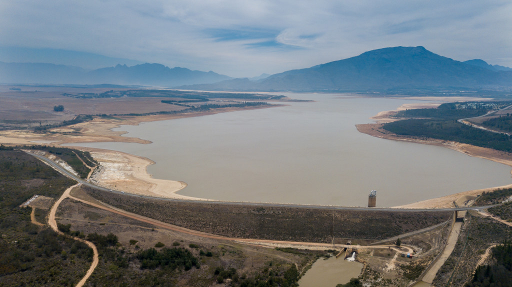 Theewaterskloof Dam © Goosebump Productions-0070